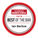 Best of the Bar - Ian Barlow
