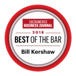Best of the Bar - Bill Kershaw