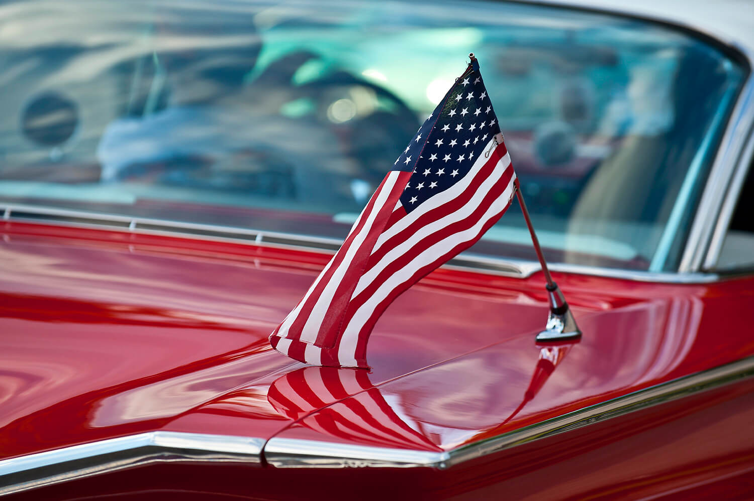 Freedom from Distracted Driving: July 4th Safe Driving Tips
