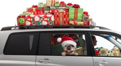 Safe-Driving Tips for the Holidays