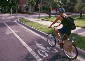 Bicycle Accidents and What You Need to Know