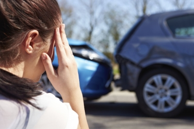 Am I liable if another driver has an accident in my car?