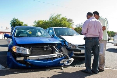 Recovering Damages If I am Partially at Fault in an Auto Accident
