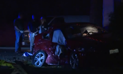 Sacramento County Car Accident Claims Two Lives