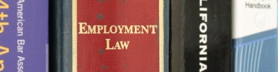 New California Employment Law Protects Employees' Rights