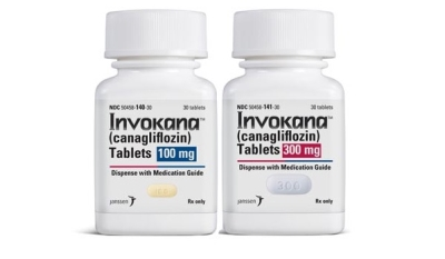 FDA Adds Warnings to Invokana Drug Label