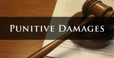 Punitive Damages and Personal Injury Lawsuits