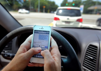 Texting While Driving & Employer Liability