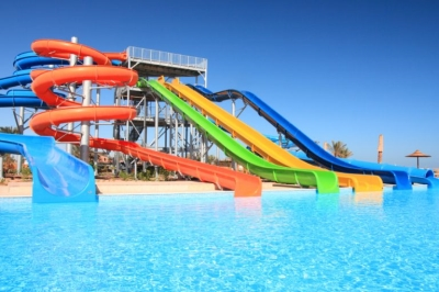 Liability for Water Park Injuries- Personal Injury