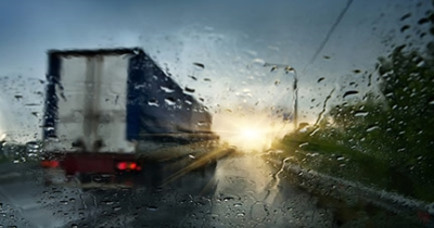 I-5 Big Rig Crash Kills Driver: Hydroplaning A Cause?