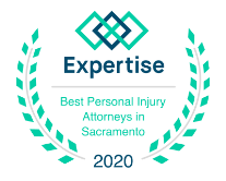 Best Personal Injury Attorney in Sacramento 2020