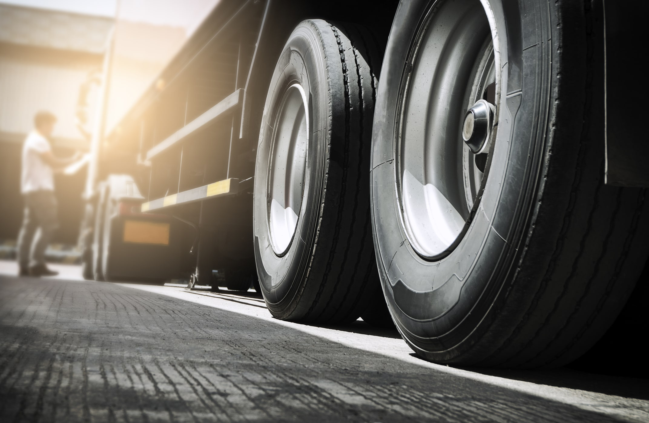 Recovering Damages After a Truck Accident