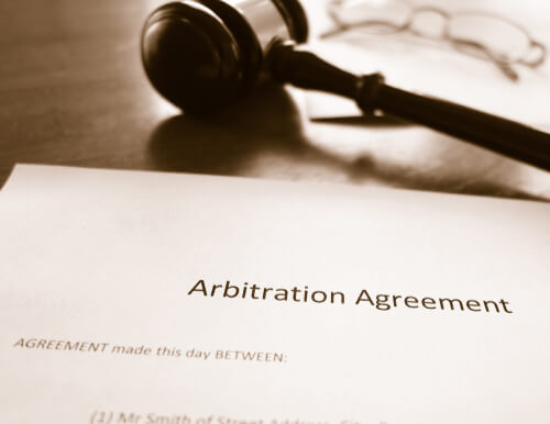 The Forced Arbitration Injustice Repeal (FAIR) Act