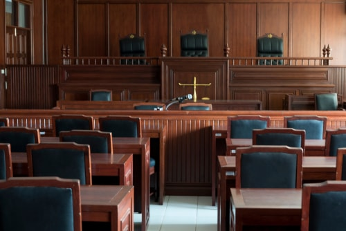 The Current Anatomy of a Personal Injury Trial