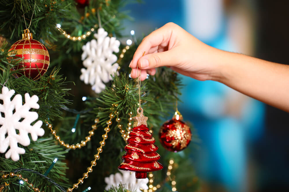 3 Common Holiday Injuries & How To Avoid Them