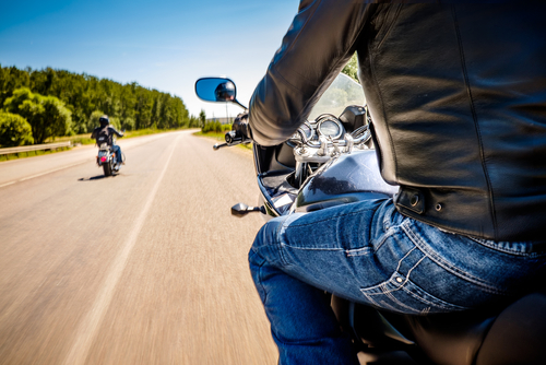 7 Safety Tips for Motorcycle Safety Awareness Month